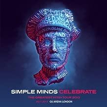 Celebrate: Greatest Hits Live 2013 at O2 London