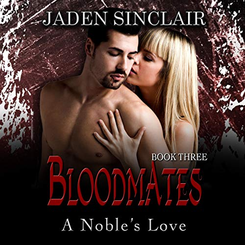 A Noble's Love Audiobook By Jaden Sinclair cover art