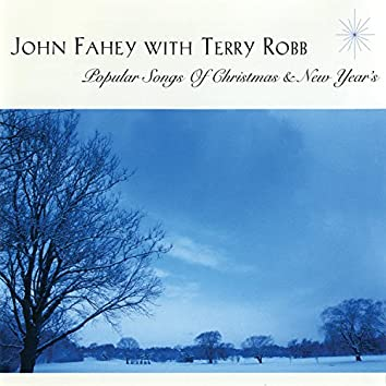 Popular Songs of Christmas & New Year's