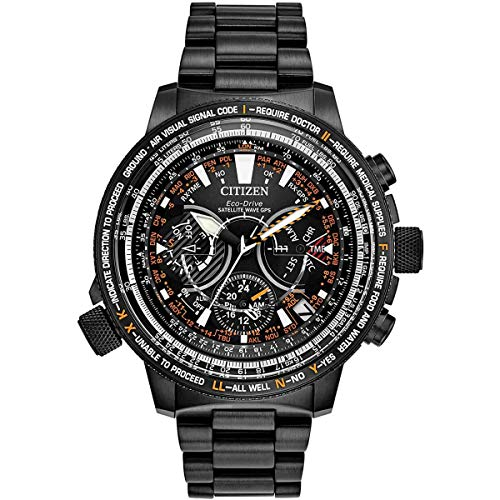 Citizen CC7015-55E Satellite Wave Promaster...