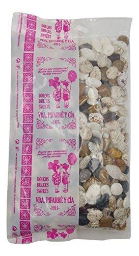 Piedras de Río - caramelo grageado con azúcar 1000 gramos