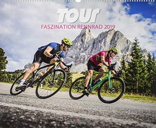 Tour - Faszination Rennrad 2019