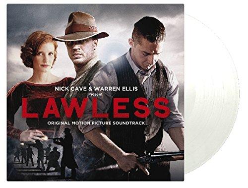 Lawless (Ltd White Light/White Heat Vinyl) [Vinyl LP]