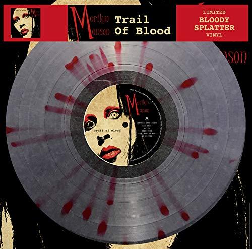Trail Of Blood [Vinilo]