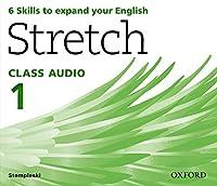 Stretch: Level 1: Class Audio CD (X2)