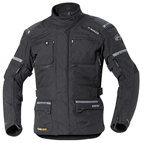 Held Carese II Tourenjacke GTX, Farbe schwarz, Größe S