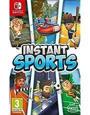 Instant Sports Nintendo Switch Game [UK-Import]
