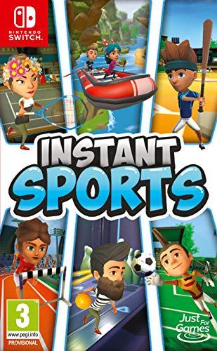 Instant Sports NSW [