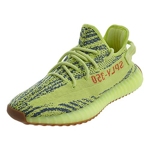 Yeezy Boost 350 V2 Frozen Yellow - B37572 - Size 43.3333333333333-EU