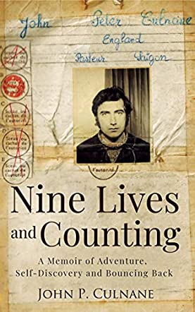 Nine Lives and Counting