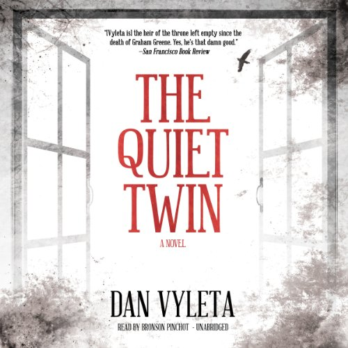 The Quiet Twin cover art