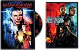 All The Final Blades- Sci-Fi Classic Collection: Blade Runner The Final Cut &Blade Runner 2049 Double Feature 2-Movie DVD Set