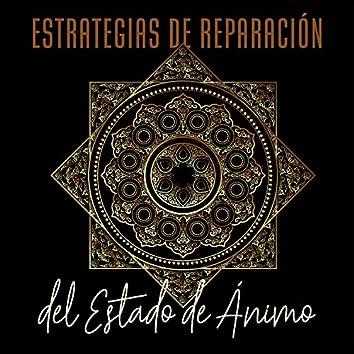 Estrategias de Reparación del Estado de Ánimo: Música Árabe para Relajarse y Meditar