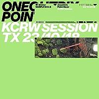 Kcrw Session (12インチシングルレコード)