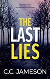 The Last Lies: Kate's Story: A Police Procedural with a Dark Secret (Detective Kate Murphy Mystery)