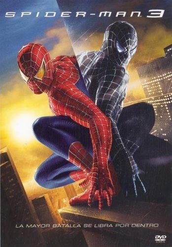 Spiderman 3 [DVD]