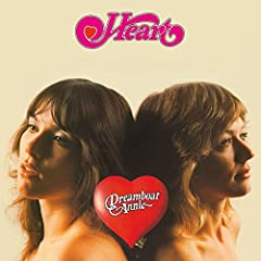 Album title : Dreamboat Annie (vinyl) Artist / Band : HEART Release date : June 24, 2016 Genre : Pop / Rock Product number : B002486101 Track ListingSide one Magic Man - 5:28 Dreamboat Annie (Fantasy Child) - 1:10 Crazy on You - 4:53 Soul of the Sea ...