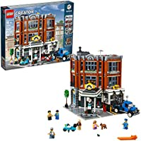 LEGO Creator Expert Corner Garage 10264 Building Kit