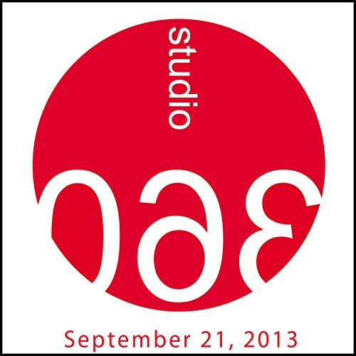 Studio 360: One Flew Over the Cuckoo's Nest audiobook cover art