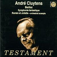 Symphonie Fantastique / Romeo & Juliette by H. BERLIOZ (2002-02-25)