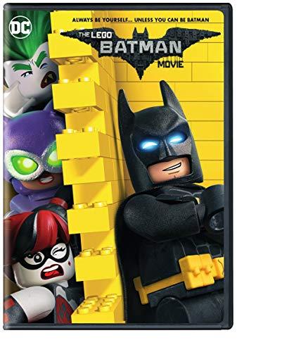 Lego Batman película