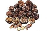 Missouri Harvest Fresh Whole Black Walnuts 5 Pounds In Shell Organic...