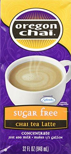 DaVinci Oregon Chai Concentrate - Sugar Free