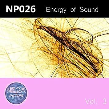 Energy Of Sound, Vol. 3