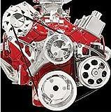 Billet Specialties Automotive Replacement Pulleys