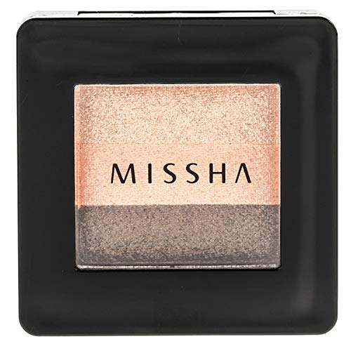 Missha Nuances de yeuxno.02 miel d'orange
