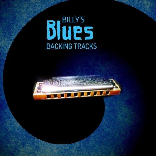 Billy Blackstone