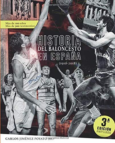 Historia del baloncesto en España