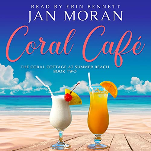 Coral Cafe: Summer Beach: Coral Cottage, Book 2