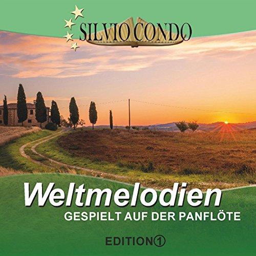 Weltmelodien gespielt auf der Panflöte, Edition 1