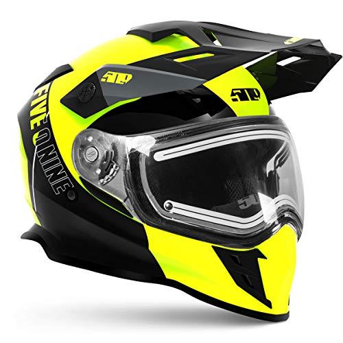 Top dual sport motorcycle helmet  -  Our Picks