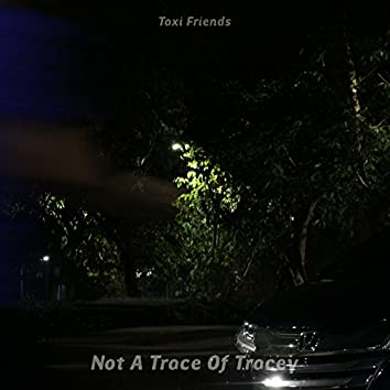 Not A Trace Of Tracey