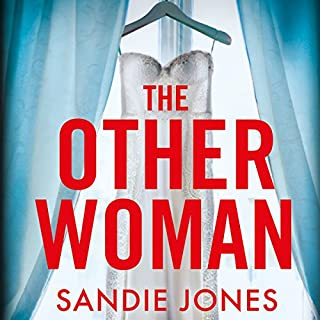 The Other Woman                   By:                                                                                                                                 Sandie Jones                               Narrated by:                                                                                                                                 Clare Corbett                      Length: 9 hrs and 54 mins     50 ratings     Overall 4.6