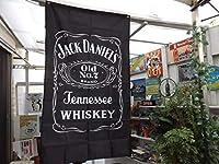 リアル・フラッグ 旗 JACK DANIEL'S ジャックダニエル タペストリー アメリカン雑貨 ガレージ インテリア