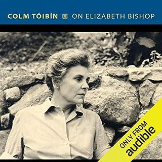 On Elizabeth Bishop cover art