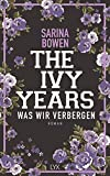 The Ivy Years – Was wir verbergen (Ivy-Years-Reihe, Band 2)