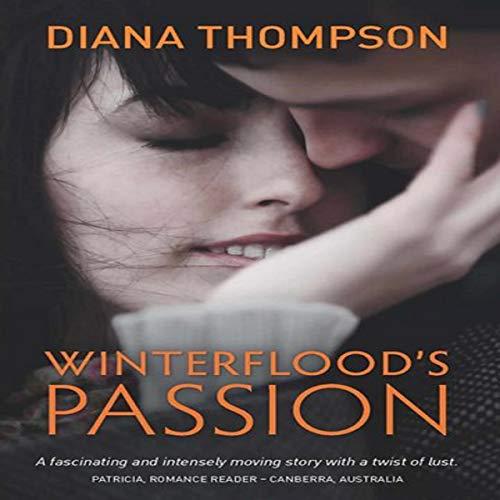 Winterflood's Passion audiobook cover art