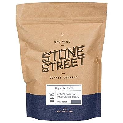 Organic Dark Roast from Stone Street Coffee Company