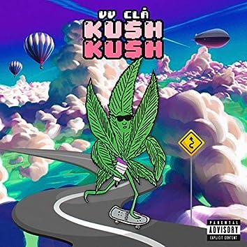 Kush Kush (feat. Rafinha VV, Nnore VV, Zé Rato VV)