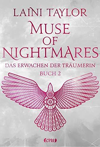 Muse of Nightmares - Das Erwachen der Träumerin: Buch 2 (Strange the Dreamer, Band 4)