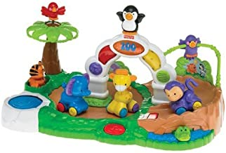 Best fisher price amazing animals musical zoo Reviews