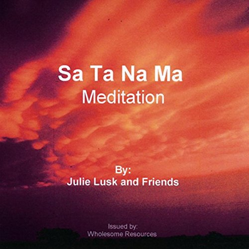 Introduction to Sa Ta Na Ma Meditation