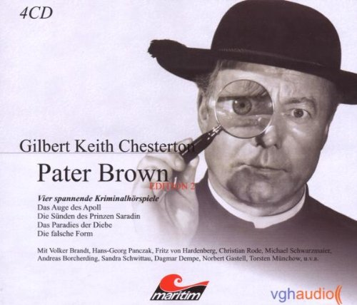 Pater Brown (Edition II)