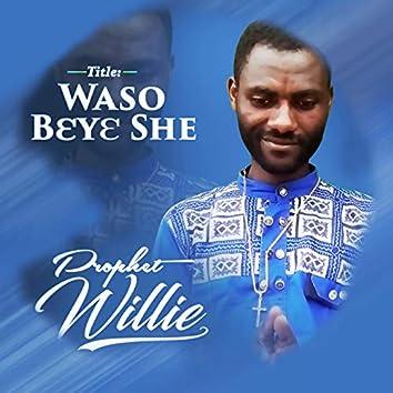Waso Beye She