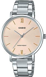 ساعة كاسيو للنساء