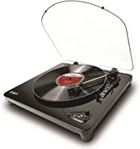 ION Audio Air LP 3-Speed Belt-Drive Bluetooth Turntable (Renewed)